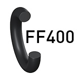 FF400-80 O-Rings