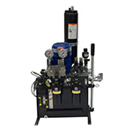 CUSTOM HYDRAULIC POWER UNITS for Wind Turbines