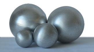 Dissolvable Frac Ball Sealers