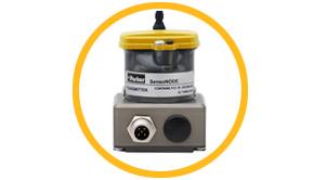 SensoNODE Gold 4-20mA Transmitter