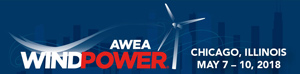 Visit Parker at AWEA 2018 - Booth 4244