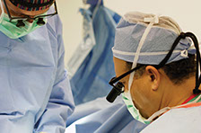 Parker materials and components simplify procurement and increase speed to market for Surgical devices.