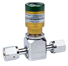 High cycle speed valve