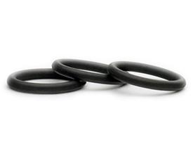 Low Temperature Ultra Perfluoroelastomer (FFKM) O-rings
