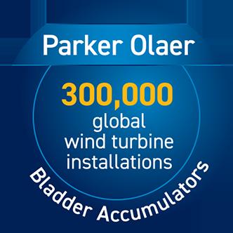 Parker Olaer