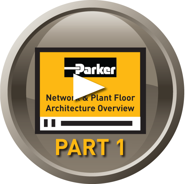 Watch the Industrial Networks and Plant Floor Architecture Videos