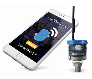 SensoNODE Mobile Sensors & Diagnostics