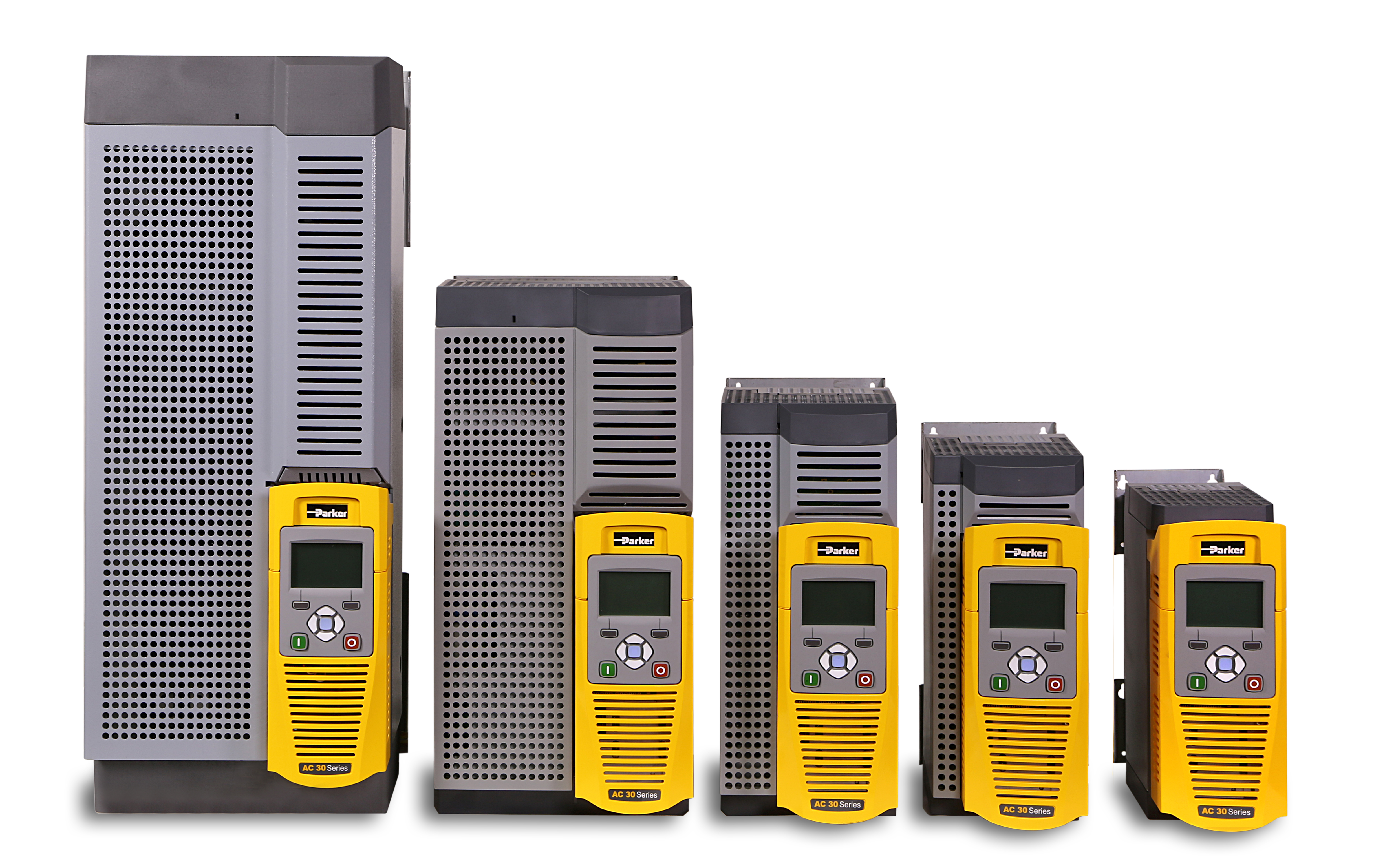 Parker AC30 Variable Speed Drive
