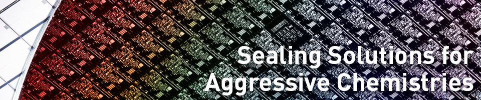 Sealing Solutions for Aggressive Chemistries