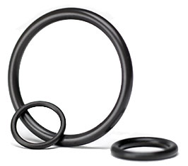 Continuously Molded O-Rings