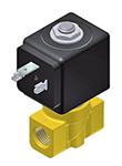 solenoid valves for ventilators