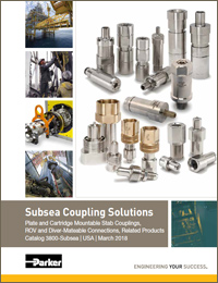 Download Subsea Coupling Solutions Catalog