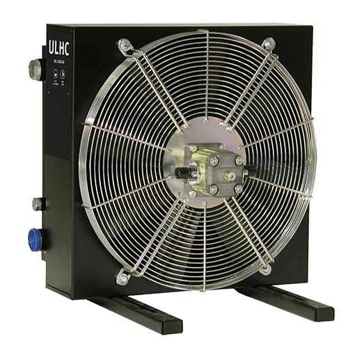 ULHC Cooler