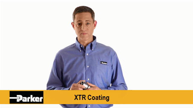Play XTR Coating Video