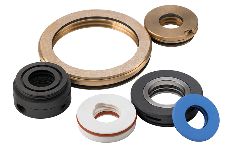 ProTech Bearing Isolator Seals