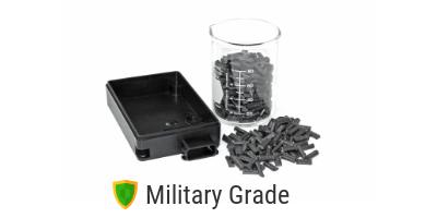 PREMIER PEI Electrically Conductive Plastic