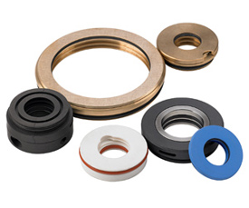 ProTech™ Bearing Isolator Rotary Shaft Seals from Parker