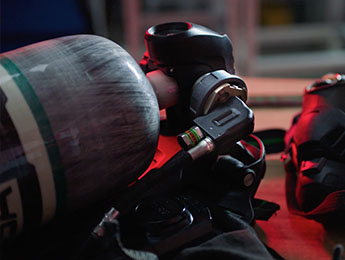 SCBA Quick Disconnect Couplings: Purpose as a Breath of Fresh Air