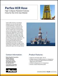Download the Parflex HCR Hose Bulletin