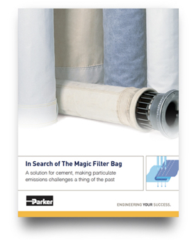 In Search of the Magic Filter Bag White Paper