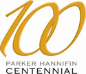 Parker Hannifin Centennial