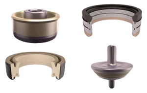 Sealing Solutions for Mud Pumps