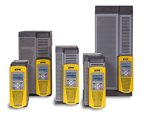 AC30 Variable Speed Drives