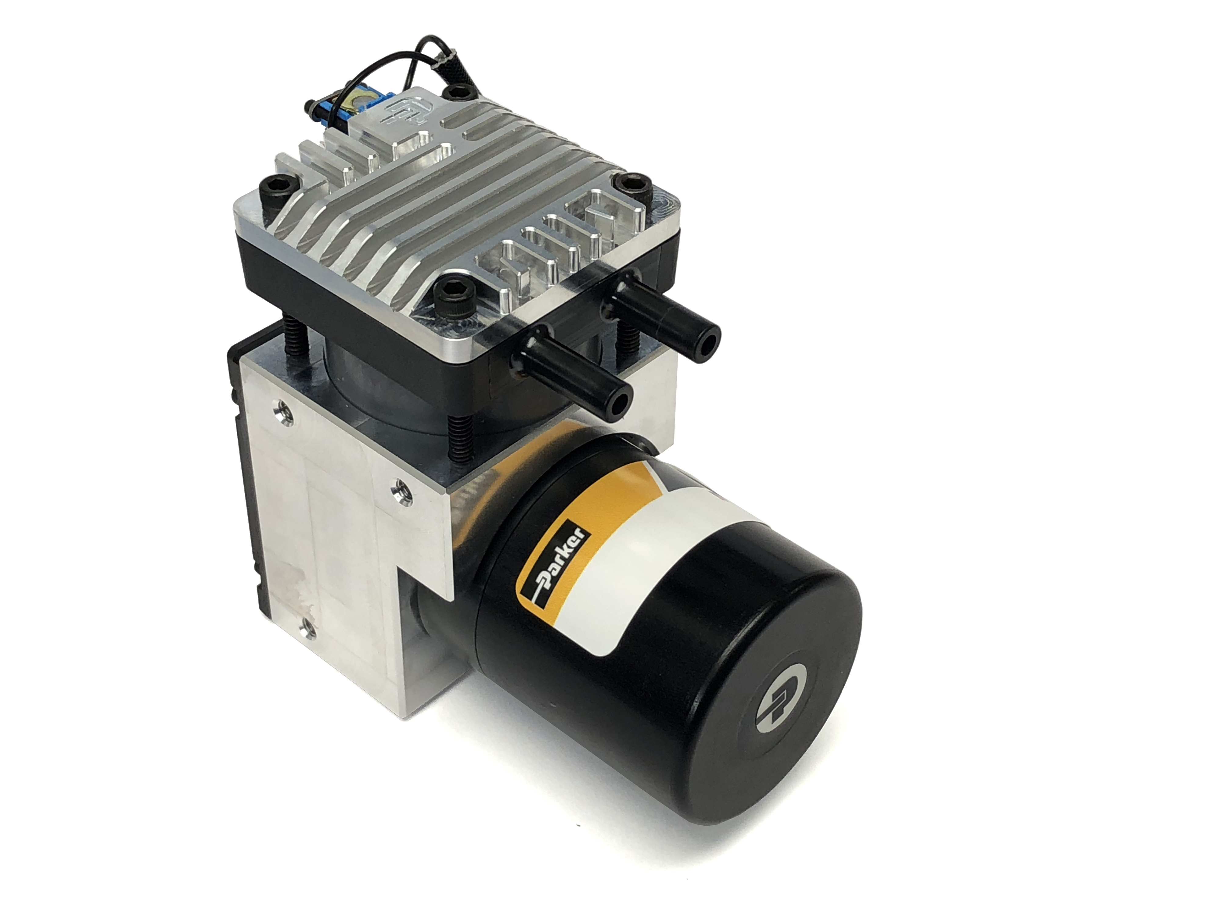 Helix Pump Product Image