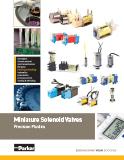 Solenoid Catalog
