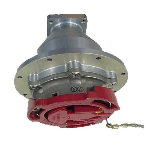 Parker Fuel pressure refuel cap