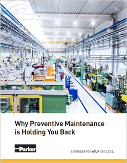 Why Preventive Maintenance is Holding You Back