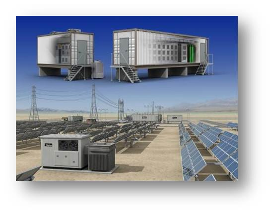 Turnkey Solutions for your Solar Application
