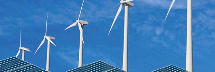 Power Generation Plant