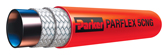 5CNG High-Pressure CNG Hose