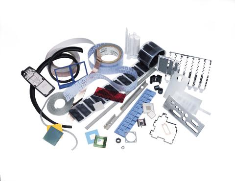 EMI Shielding for ventilators