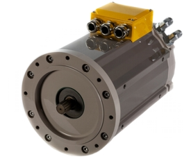 GVM Series Permanent Magnetic Motor from Parker