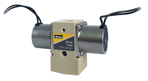 Ultra Low Carryover Valve Product Image
