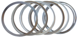 Chevron Sealing System from Parker