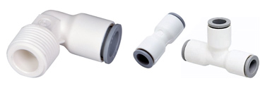 Learn more about Parker's LIQUIfit Fittings