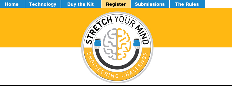 Stretch Your Mind Engineering Challenge