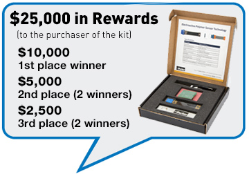 25,000 in Rewards