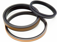 Hydraulic Fluid Power Seals