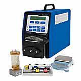 PureTec Automated Laboratory TFF System