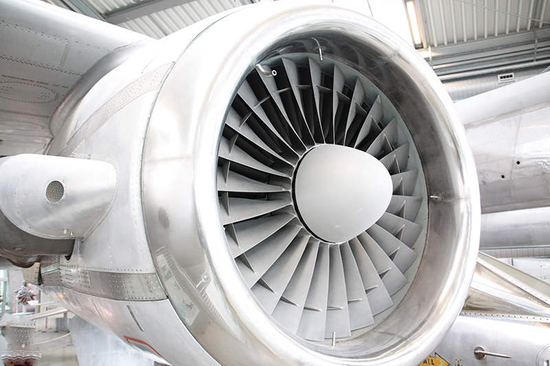 Sealing Solutions for Engines, Fuel Metering Units, Structural Airframe & Firewall closures